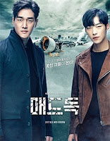 Drama Korea Mad Dog Subtitle Indonesia