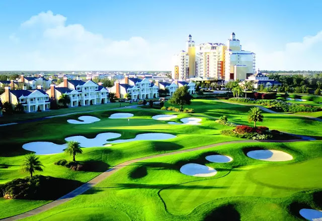 Located in Orlando, the AAA Four Diamond-rated Reunion Golf & Spa Resort offers premier multi-bedroom villas, highlighted by the 96-suite main hotel, and luxury private homes.