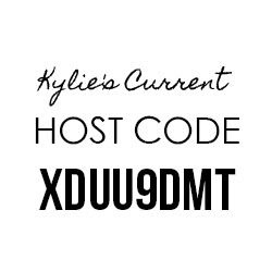 Current Host Code XDUU9DMT