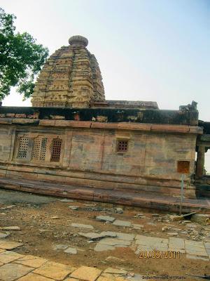 Jogulamba Devi Temple Alampur Temple