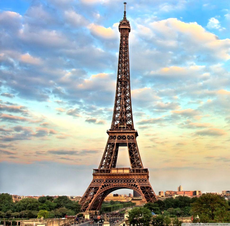 Download Wallpaper Eiffel Tower Images HD  Cikimm.com