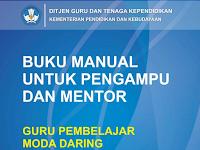 Download Buku Manual Untuk Pengampu Dan Mentor Berita Terkini