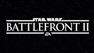 Star Wars Battlefront 2 New Wallpaper