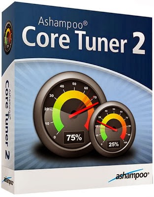 Download Ashampoo Core Tuner 2.0.1 + Serial