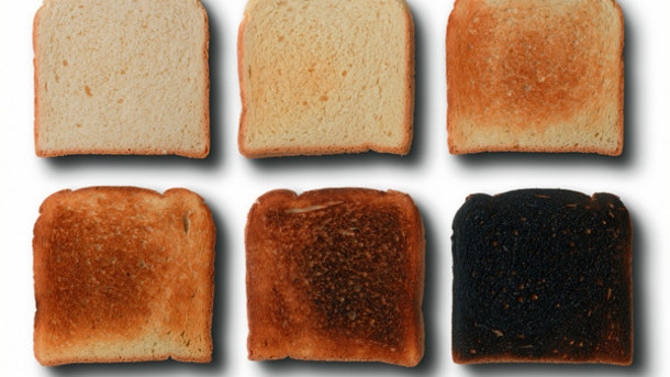 acrilamida en alimentos · conlosochosentidos.es