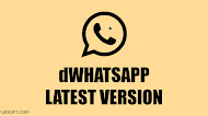 [UPDATE] Download DWhatsApp v0.100 Beta 02 Latest Version