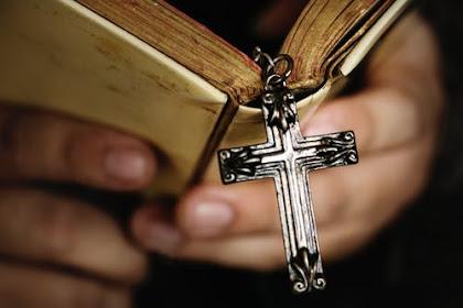 4 Makna salib yang disalah artikan pada hal ini yang benar