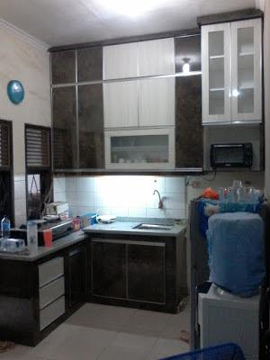 Kitchen Set Bekasi Berkualitas dan Murah
