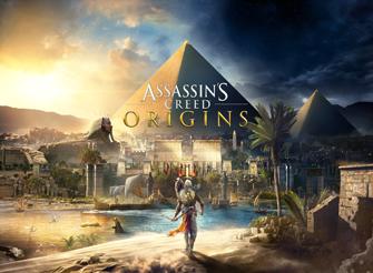 Assassins Creed Origins [Full] [Español] [MEGA]