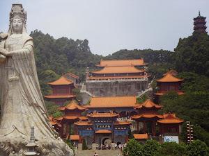 Nasha Tin Hau Palace
