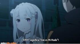 Re:Zero kara Hajimeru Isekai Seikatsu: Shin Henshuu-ban Capitulo 8 Sub Español HD