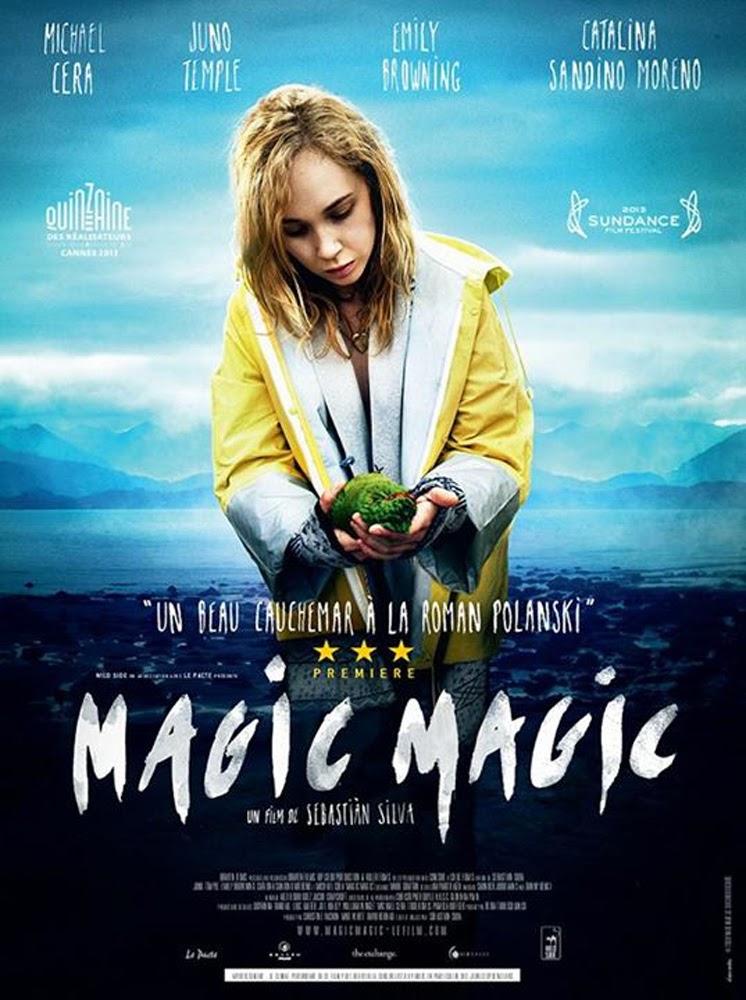 Magic Magic 2013 ταινιες online seires oipeirates greek subs