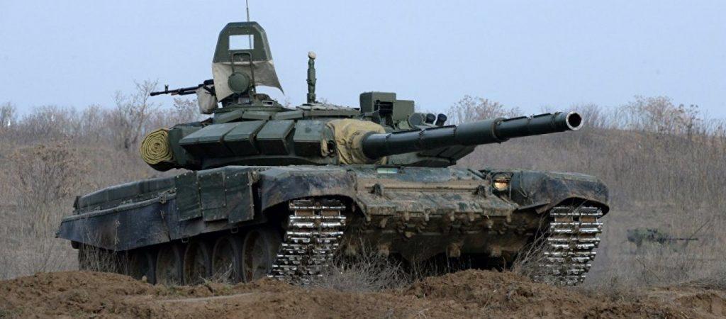 T-72: Το σοβιετικό άρμα μάχης που πρωταγωνιστεί εδώ και 40 χρόνια – Δείτε το σε δράση (βίντεο)