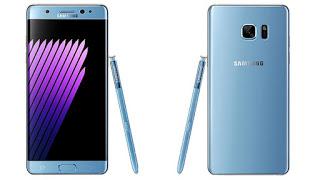 طريقة عمل روت لجهاز Galaxy Note7 SM-N930W8 اصدار 6.0.1