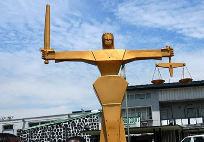 Appeal Court sacks Edo's APC Lawmaker
