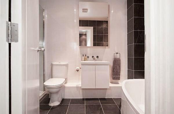 apartment bathroom decor . this perforated building,