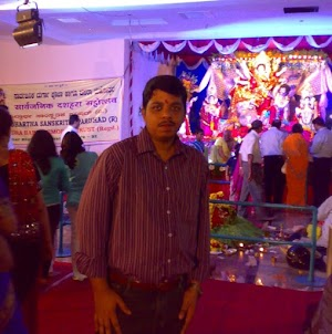 दुर्गा पूजा - कुछ पुरानी यादें, कुछ नयी