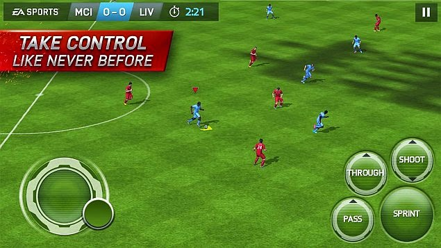 Download fifa 15 offline android apk for free - Welding ...