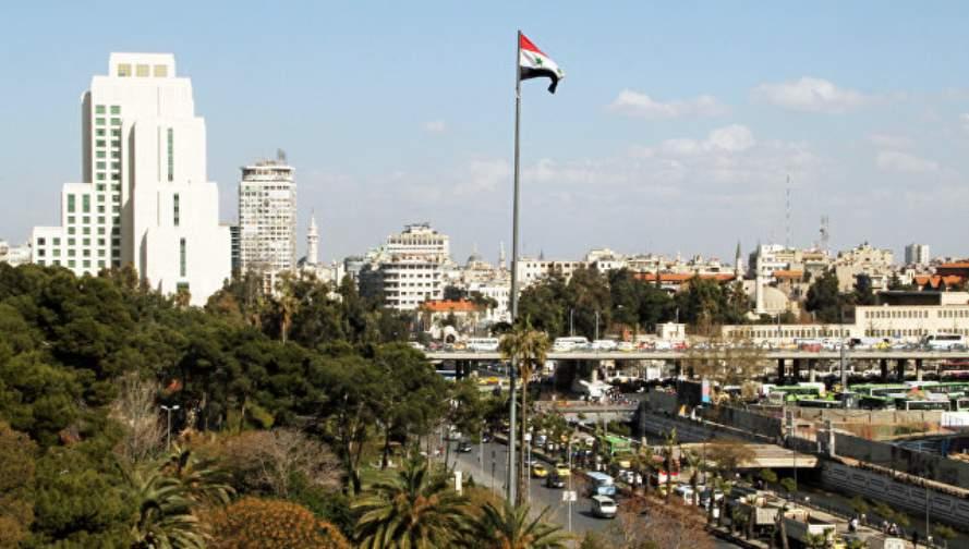 Perwakilan Suriah untuk PBB menyarankan AS memberikan North Carolina ke Israel