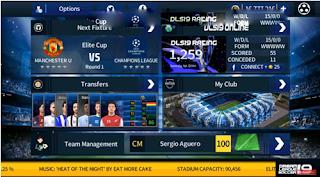 Fitur DLS 2019 Mod UEFA