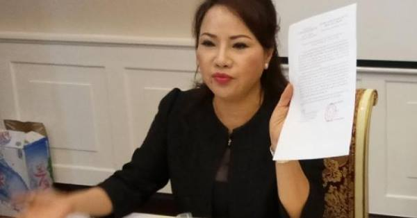 Rút xong 245 tỉ đồng tiền gốc, bà Chu Thị Bình đòi 103 tỉ đồng tiền lãi ảnh 2