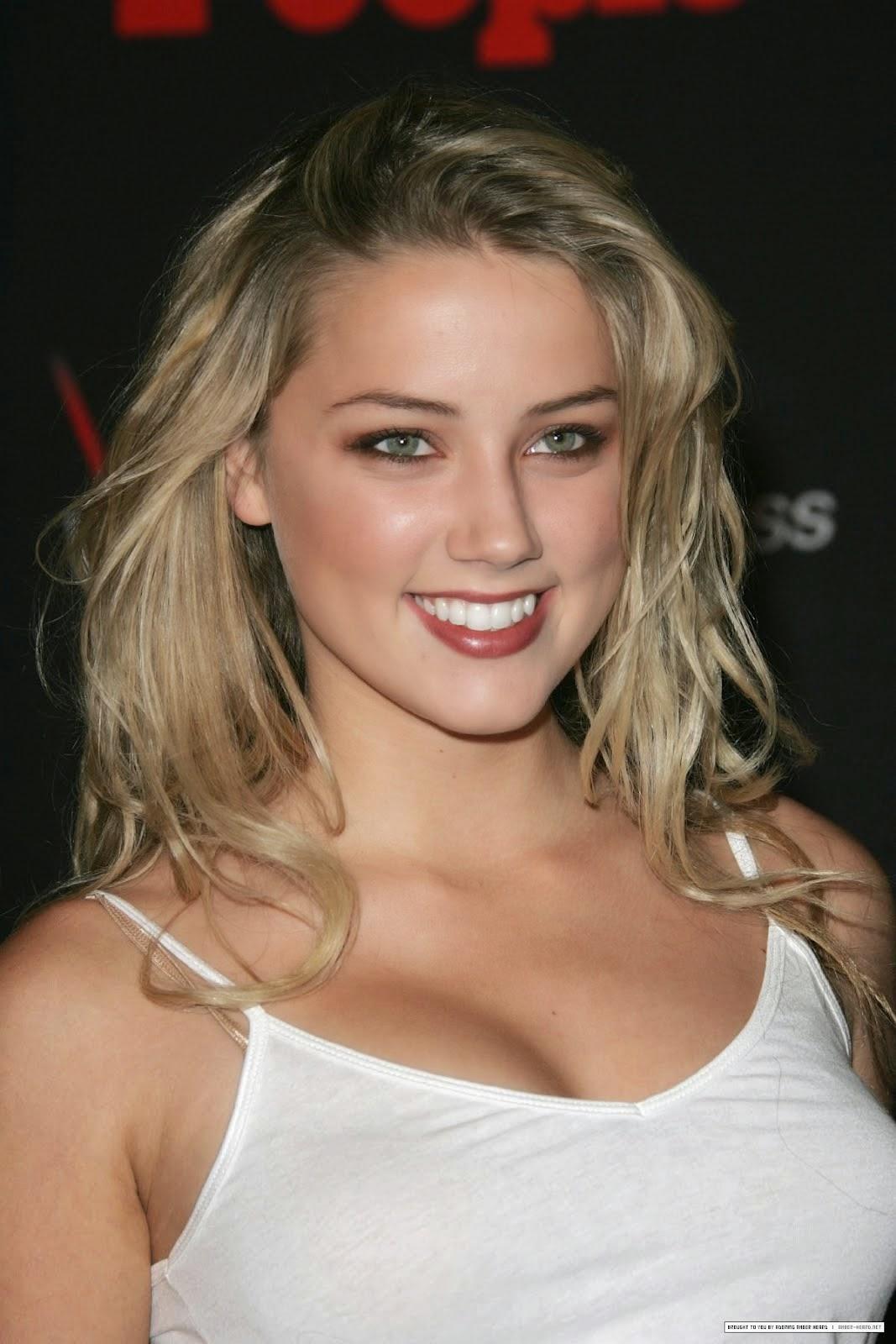 Amber Heard Is The Most Scientifically Beautiful Woman: Allen Leech Joins 'Hunter's Prayer'; 'The Danish Girl