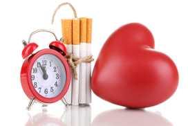 Inilah Penyebab Penyakit Jantung Koroner yang Harus Diwaspadai