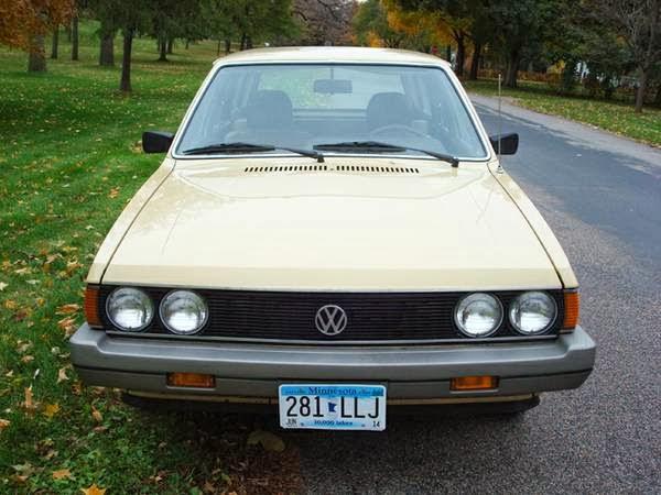 1978 Vw Dasher Wagon Auto Restorationice