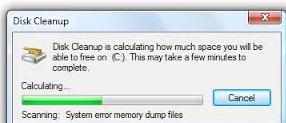Apa itu Disk Cleanup - komputer
