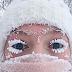 Kampung Paling Sejuk Di Dunia, Daerah Terpencil Russia Ini Catat Suhu Luar Biasa Serendah -67 Celsius