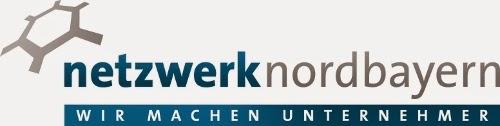 Das Logo des Netzwerks Nordbayern