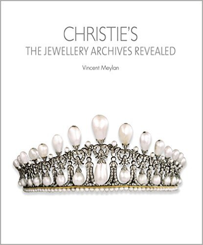 Christie's by Vincent Meylan book cover