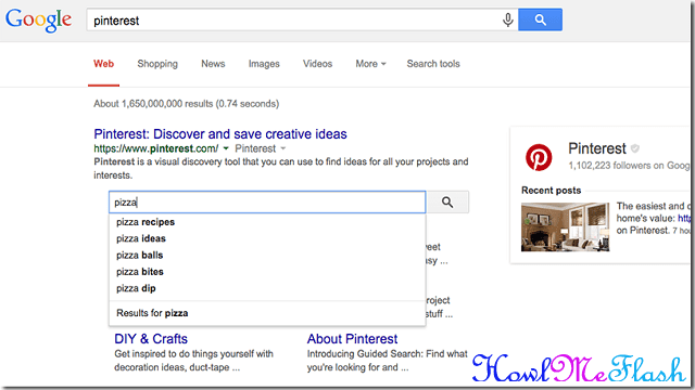How to Add Sitelinks Search Box on Search Results