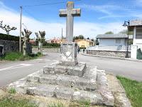 Celorio camino de Santiago Norte Sjeverni put sv. Jakov slike psihoputologija