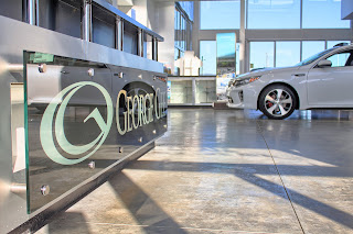 Gee Automotive Companies in Spokane Buick Kia GMC Porsche