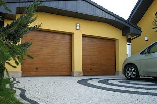 Ворота гаражные Центр кровли и фасада г. Заволжье  ул.Баумана д.5    +79290505004