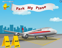 Juega gratis al juego Park My Plane