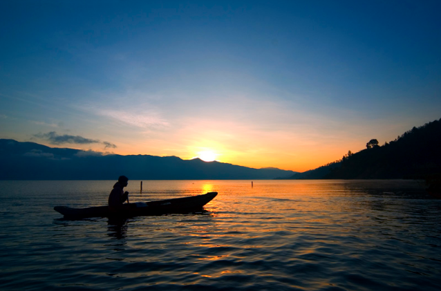 Lake Laut Tawar, Fantastic Natural Attractions in Aceh 3 | Aceh Tourism