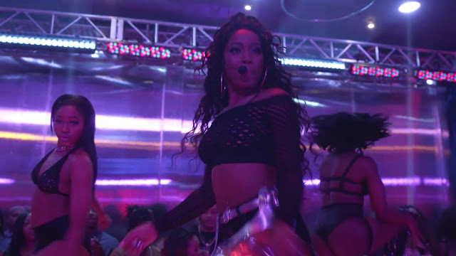 Watch Keke Palmer Perform 'Bossy' on FOX's Star