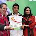 Entregó el Gobierno el Premio Estatal del Deporte