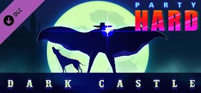 صورة  لتجربة العبة محاربة المخلوقات أسطورية في القلعة القديمة Party Hard في جهاز الحاسوب