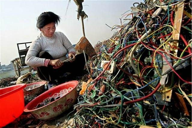 Guiyu-China-basura-electrónica-medio-ambiente