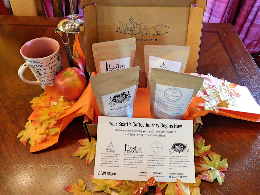 Give The Gift Of Coffee For The Holidays With A Bean Box Subscription + Get Your Own Free Trail + Giveaway Alert!