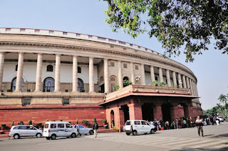 proceedings-of-lok-sabha-adjourned
