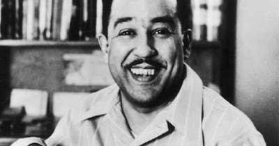 Langston Hughes, Black playwright