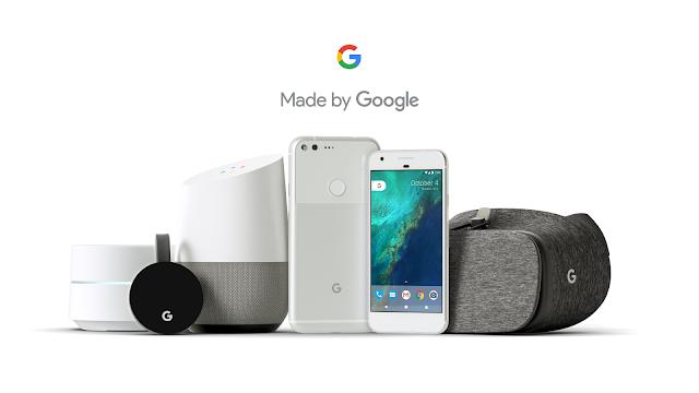 Google fecha seu evento abruptamente e deixa as pessoas furiosas