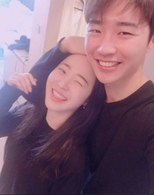 Netizen Buzz Yoo So Young Reveals She Didn T Know Who Her Ex Son Heung Min Was When She First Met Him