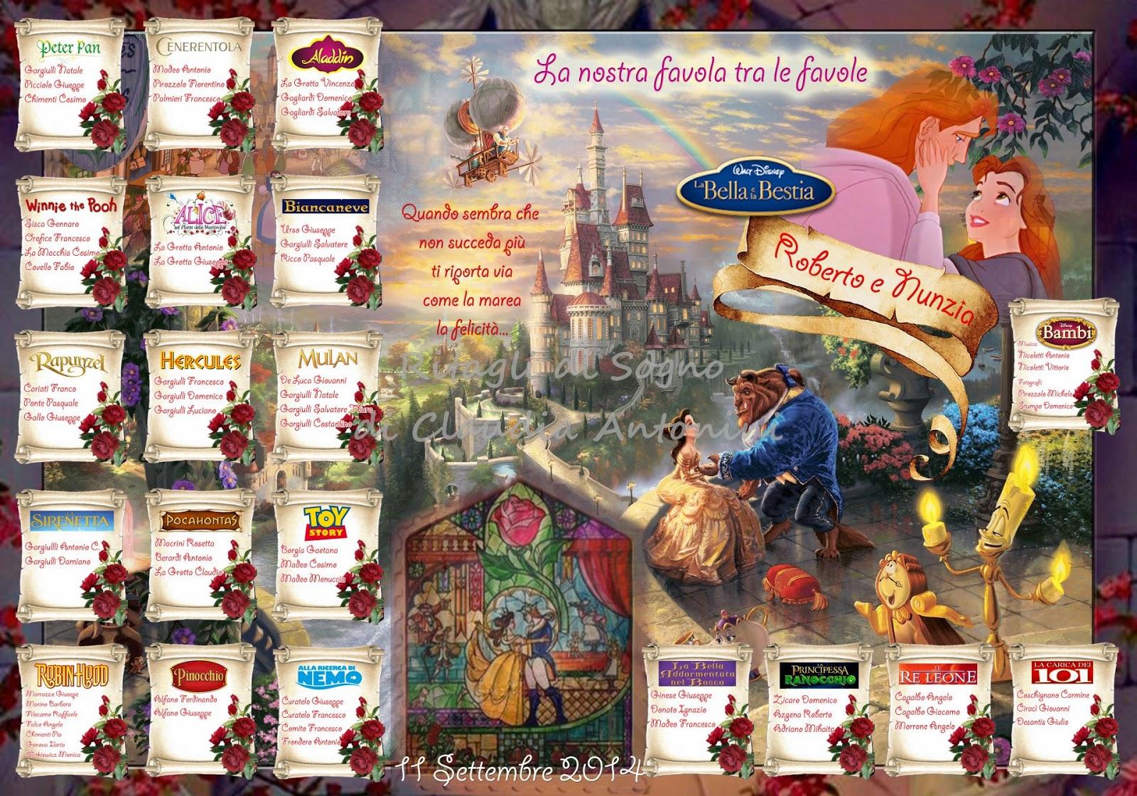 Matrimonio Tema Divinità Greche : Ritagli di sogno tableaux e segnatavoli
