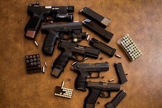 La Suisse a déjà très bien réglé les questions de l'acquisition, de la possession et de l'utilisation des armes