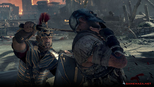 Ryse Son of Rome Gameplay Screenshot 7